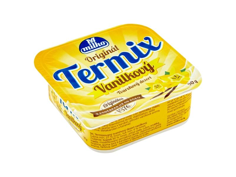 Milko Termix Vanilkový 90g