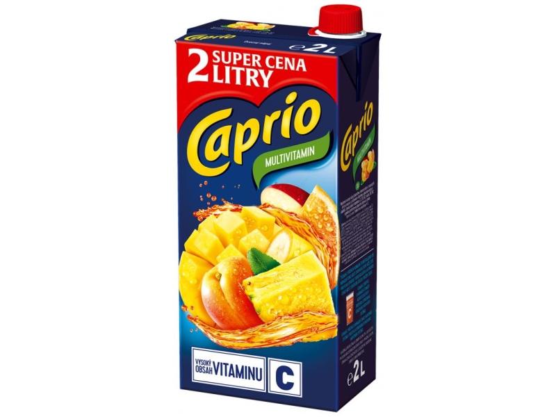 Caprio Multivitamin 2l