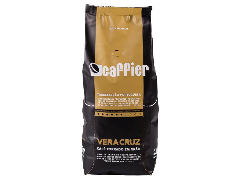 Caffier Vera Cruz zrnková káva 1kg