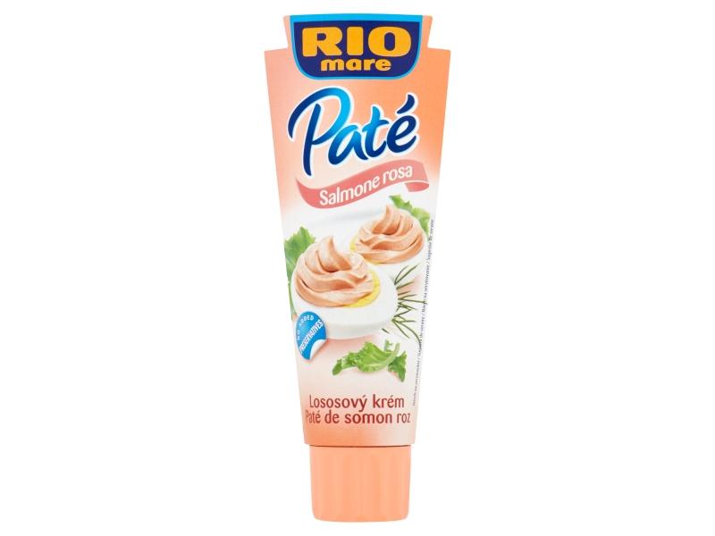 Rio Mare Paté Lososový krém 100g