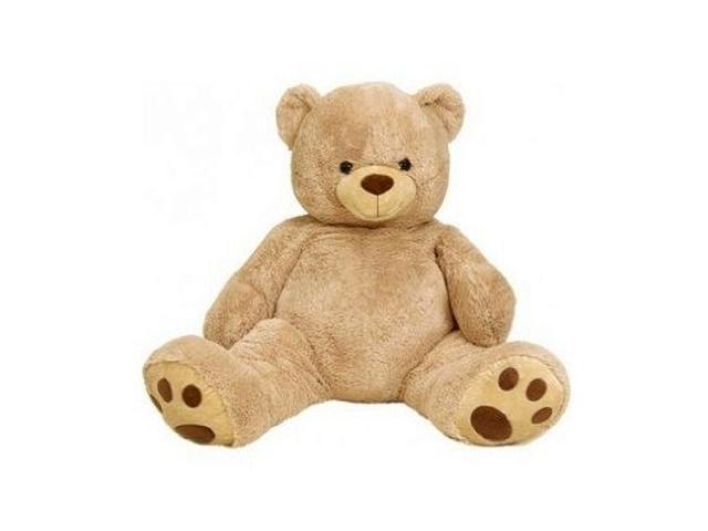 Plyšový medvěd 130cm