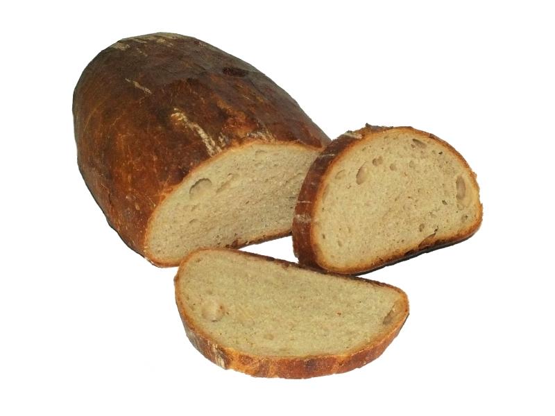 Chléb kváskový 1kg